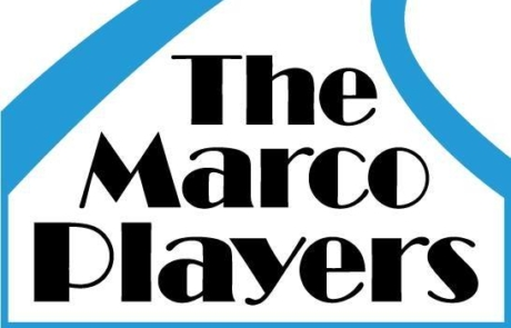 Branding and Logo Design - The Marco Players Theater