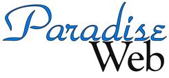 Paradise Web Logo