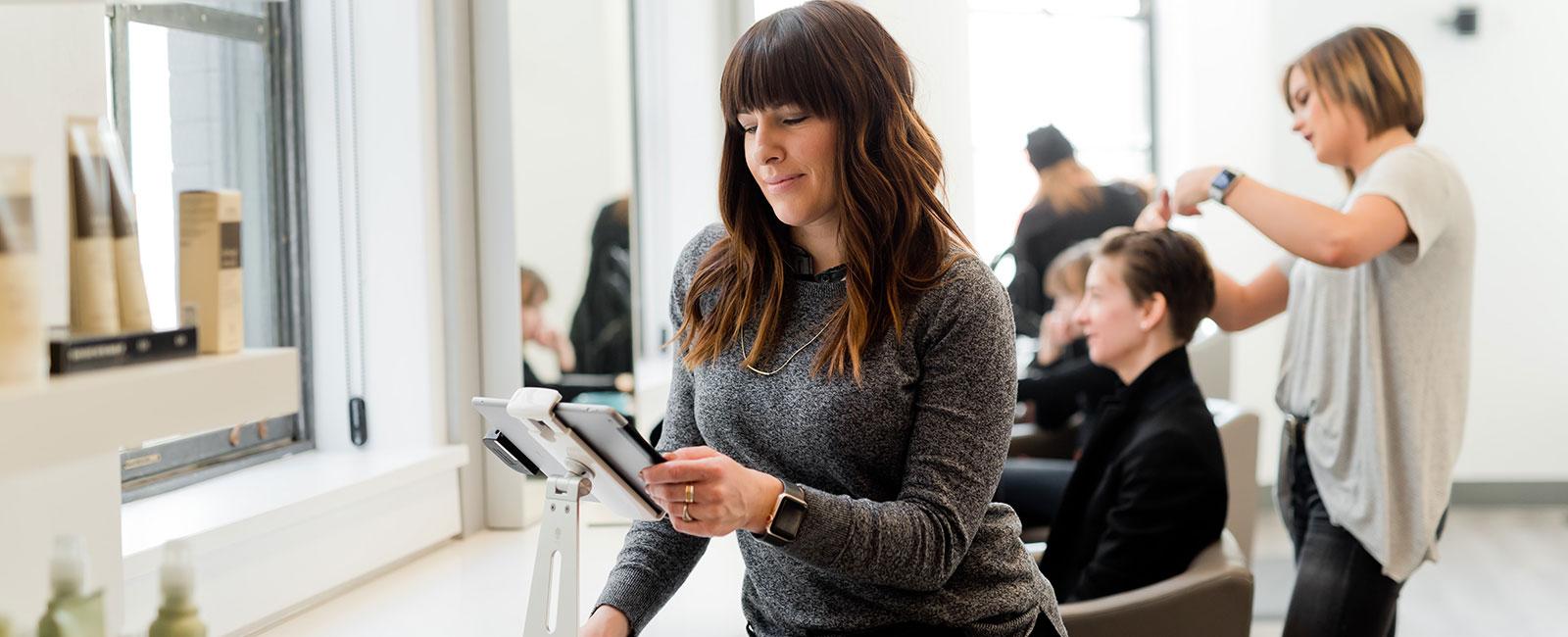 DIY Marketing - Can Customers Reach You