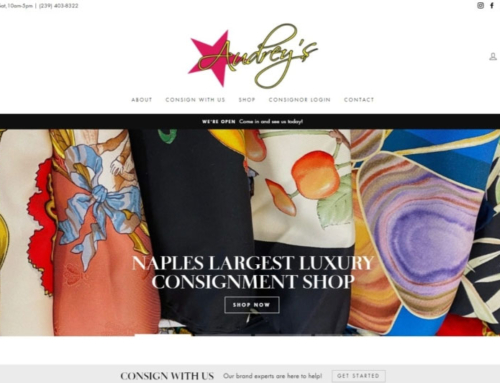 Audrey's of Naples Luxury Consignment