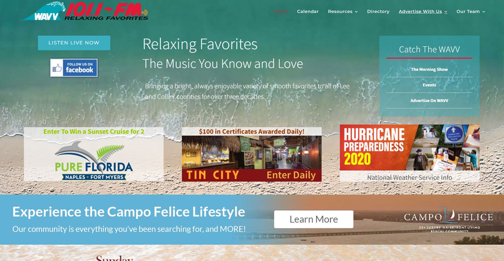 Website Development | Paradise Web Marketing Services