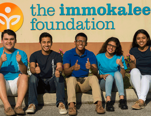 The Immokalee Foundation